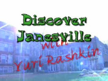 Click on the image and watch what Discover Janesville is all about!