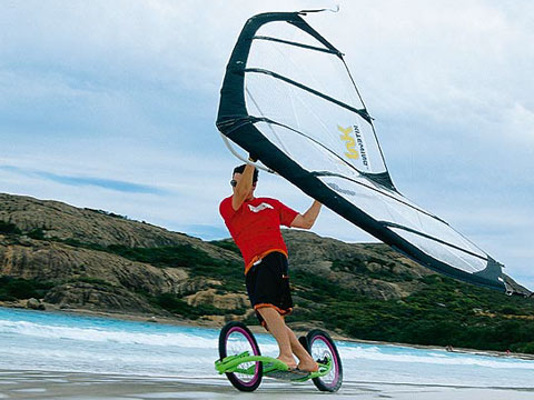 <b>Kitesurf</b> School <b>Kitesurfing Wallpaper</b>