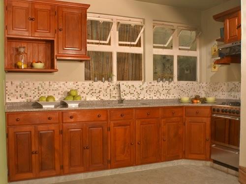 Decoracion a tu alcance novedades de ba os y cocinas - Decoracion de banos y cocinas ...