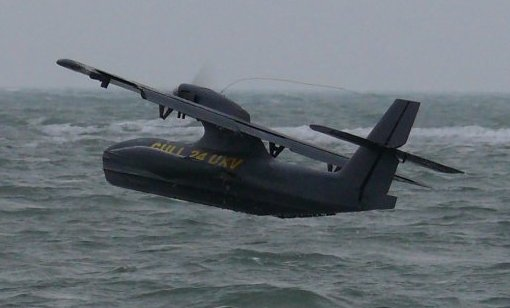 GULL 36 Seaplane UAV
