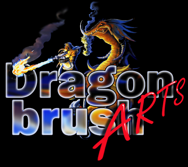 Dragonbrusher.com