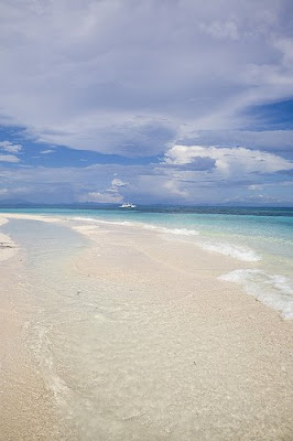best beaches in cebu