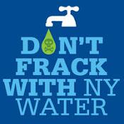 Don't Frack.....