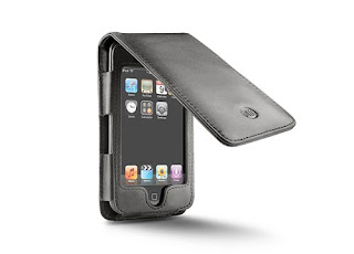 DLO HipCase for iPod Touch