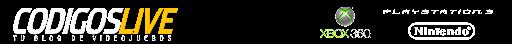 headercodigoslive Códigos de Xbox Live