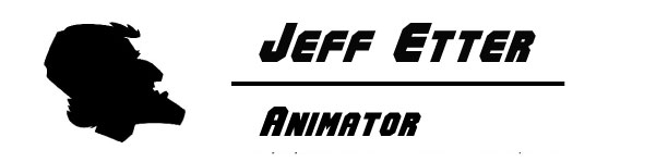 The Art of Jeff Etter