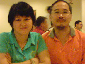 Mummy & Daddy :)