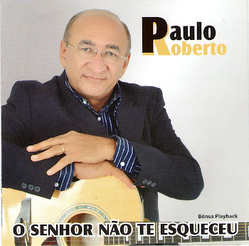 Capa do novo CD-2010