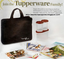 BE A TUPPERWARE FAMILY!