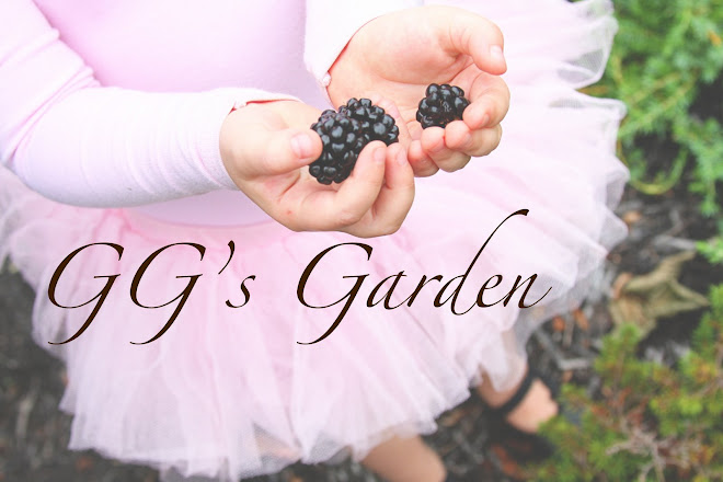 GG's Garden: Musings of an Atlanta Photography Lover