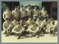 El Cariso Hotshots, October 1966. Click to learn more...
