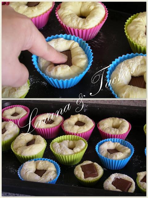 Muffins de brioche com chocolate Blogues_forums2
