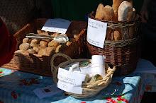 Evas brød, Kogekunsten