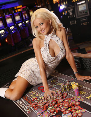holly madison vegas