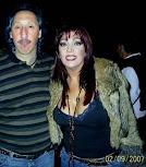 Pino y Silvia Peirou