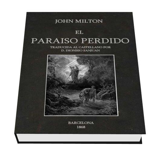 Biblioteca Digital: John Milton – EL PARAISO PERDIDO