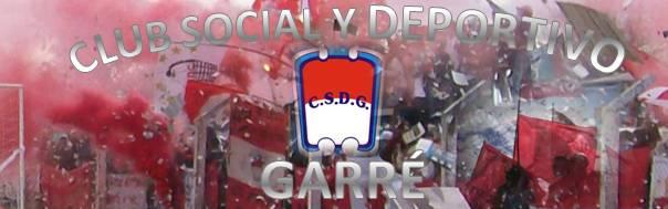 Club Social y Deportivo Garré