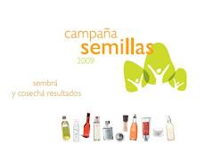 CAMPAÑA SEMILLAS