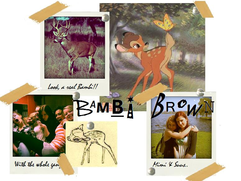 Bambi Brown