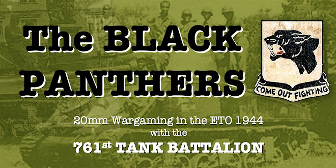761st Black Panthers