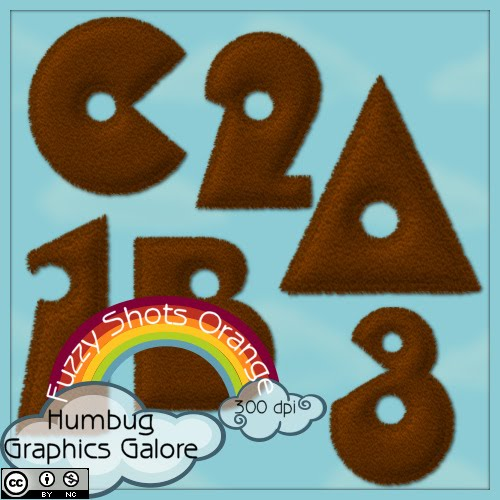 http://humbuggraphicsgalore.blogspot.com/2010/01/fuzzy-shots-orange.html