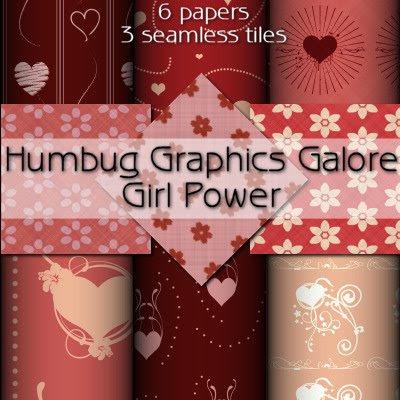 Essay on girl power