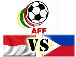Jadwal Piala AFF 2014 - Hasil Indonesia vs Philipina