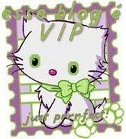 Mil gracias Vir!!!♥