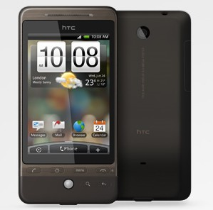 HTC Hero Price : Best Buy offers Best Deal for Sprint HTC Hero