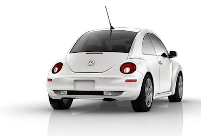 Volkswagen Beetle -VW Beetle India-Launch Date & Price
