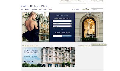 Finding Ralph Lauren Outlet Store Locations