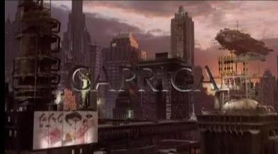 Caprica 2010 Schedule & Trailer