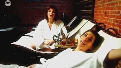 sexuele massage bekende vrouwen
