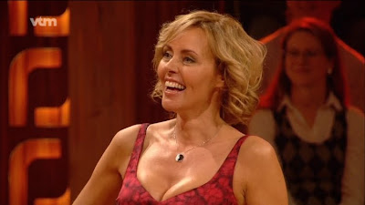 Vlaamse zangeressen: Nathalie Meskens De aanrader