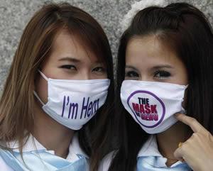 O que fazer contra a gripe suína