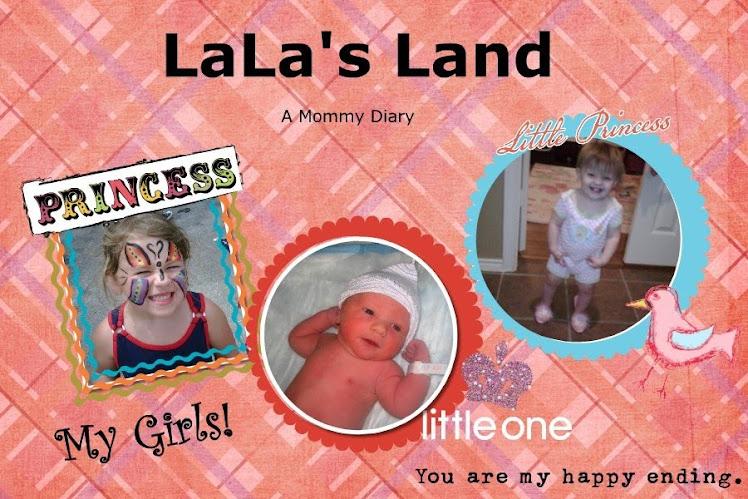 LaLa's Land