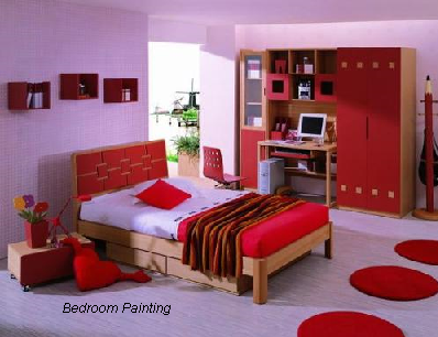 Cool Ideas For Painting A Bedroom. Bedroom painting colors to be