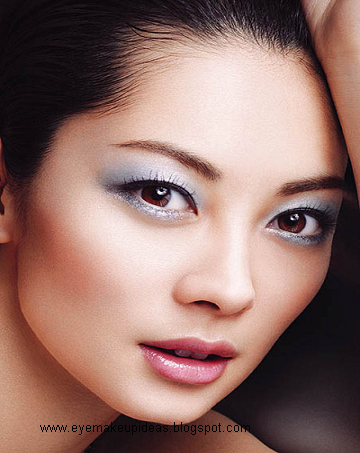 eye makeup tips for asians. Eye Makeup For Small Eyes
