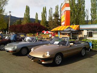 Hagerty Blog All Italian Car Show - Italian car show