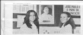 FOTO PUBLICADA NO JORNAL DO GRET EM 07 DE 1980