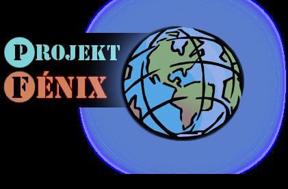 Projekt Fénix | sonda na práh VESMÍRU