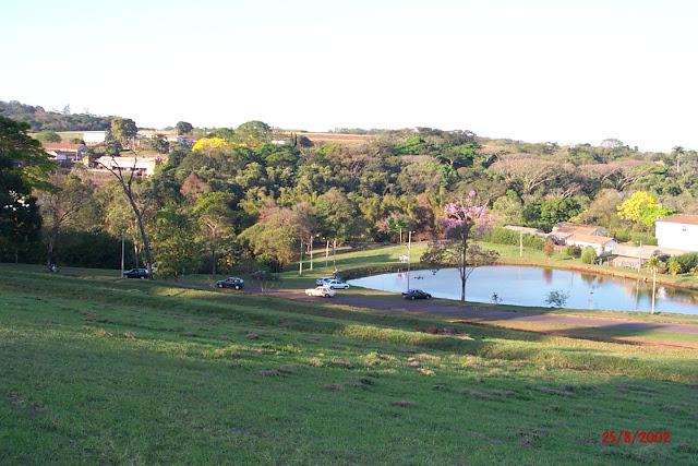 Vista Fazenda Lageado