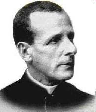 Pe. Roberto Landel de Moura