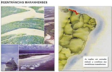 Reentrâncias maranhenses
