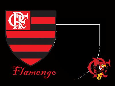 Molduras  M  Scaras  Frames Do Flamengo