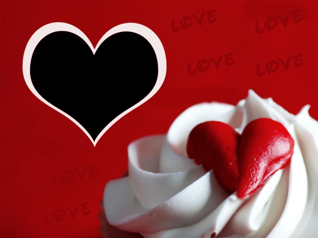 valentines day photo album