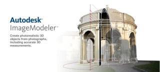 Autodesk ImageModeler 2009 SP1