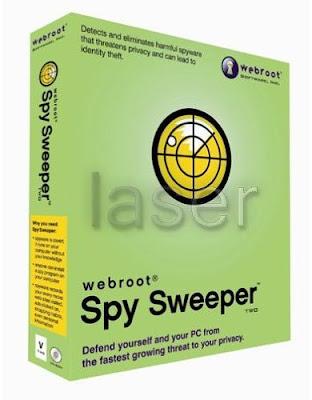 Webroot Spy Sweeper 6.1.0