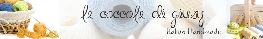 Le Coccole -- Handmade Bags, Accessories, Cozies from Italy