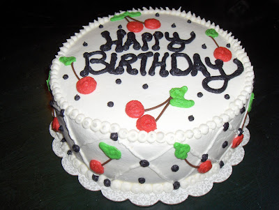 Image Result For Happy Birthday Cat Cake